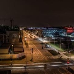Отель Warsaw River View фото 10