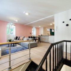 Апартаменты Sweet Inn Apartments Van Orley питание