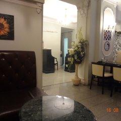 Гостиница Бентлей интерьер отеля фото 6