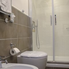 Отель Roma Vespahouse ванная