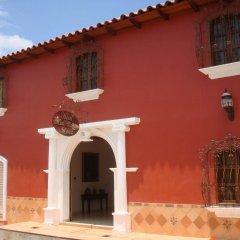 Hotel Real Camino Lenca фото 3