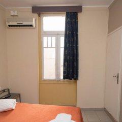 Athinaikon Hotel комната для гостей фото 3