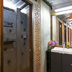 Отель Rachanatda Homestel ванная фото 2