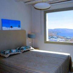 Отель Villa Dianthe комната для гостей фото 4
