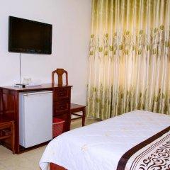 Thai Duong Hotel удобства в номере