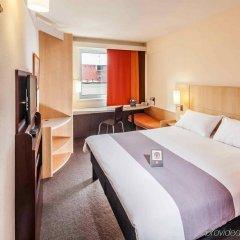 Отель ibis Praha Wenceslas Square комната для гостей фото 4
