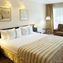 Гостиница Holiday Inn Chelyabinsk - Riverside комната для гостей фото 4