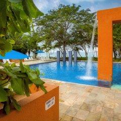 Отель Las Brisas Ixtapa бассейн фото 2
