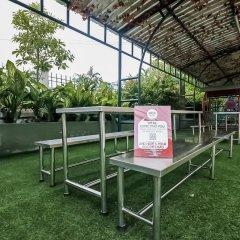 Отель Nida Rooms Srinakarin Rama Suan Luang парковка
