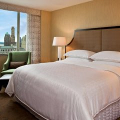 Sheraton Brooklyn New York Hotel фото 10