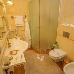 Гостиница Здыбанка ванная