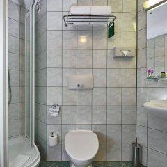 Гостиница Достоевский ванная
