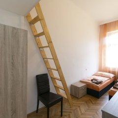 Апартаменты Raisa Apartments Lerchenfelder Gürtel 30 удобства в номере