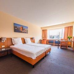 Отель Arass Business Flats комната для гостей фото 5