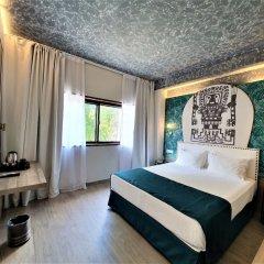 Best Western Hotel Inca сейф в номере