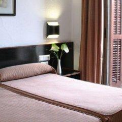 Hotel Monegal комната для гостей фото 3