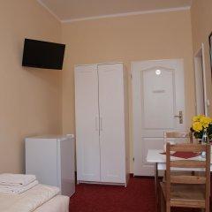 Отель Pension Siddiqi удобства в номере