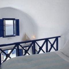 Отель Ikies Traditional Houses Греция, Остров Санторини - 1 отзыв об отеле, цены и фото номеров - забронировать отель Ikies Traditional Houses онлайн интерьер отеля фото 2