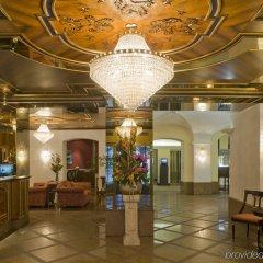 Grand Hotel Zermatterhof интерьер отеля фото 3