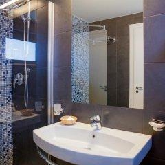 Grand Hotel Balestrieri Мелисса ванная фото 2
