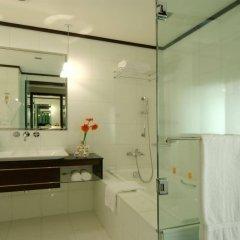 Radisson Blu Hotel, Dubai Media City ванная