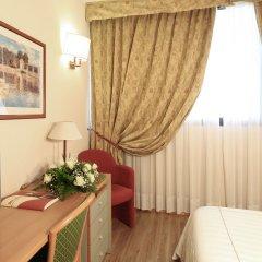 Rege Hotel Сан-Донато-Миланезе комната для гостей фото 2