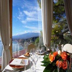Villa Diodoro Hotel балкон