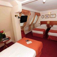 Отель Old Waverley Hotel Великобритания, Эдинбург - отзывы, цены и фото номеров - забронировать отель Old Waverley Hotel онлайн детские мероприятия фото 2
