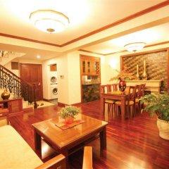 Отель Palace De Thien Thai Executive Residences - Tho Nhuom питание