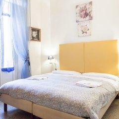 Отель Bed & Bed Cassia Италия, Флоренция - 10 отзывов об отеле, цены и фото номеров - забронировать отель Bed & Bed Cassia онлайн комната для гостей фото 2