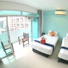 Отель The Room Patong комната для гостей фото 5