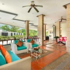Отель Apk Resort Патонг помещение для мероприятий
