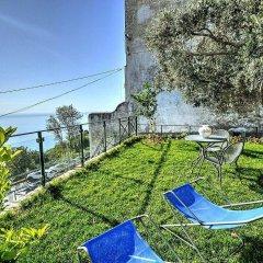 Отель Al Borgo Torello Равелло приотельная территория фото 2