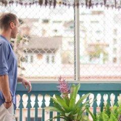 Отель The Unforgotten B&b Бангкок пляж