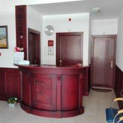 Отель The Ship Hotel Болгария, Равда - отзывы, цены и фото номеров - забронировать отель The Ship Hotel онлайн интерьер отеля фото 2