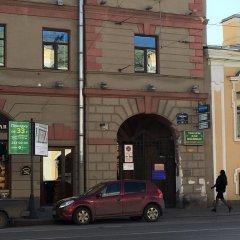Hotel on Sadovaya 26 городской автобус