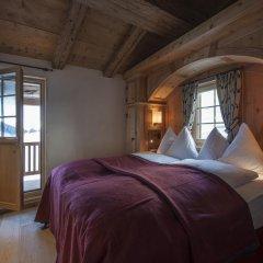 Отель Chalet Berghof Sertig комната для гостей фото 2