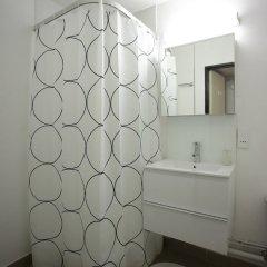 Апартаменты Brussels City Center Apartments ванная