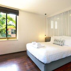 The Twelve Hotel Бангкок комната для гостей фото 5