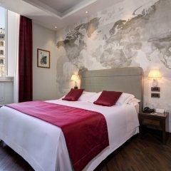 Отель Nazionale Италия, Рим - 4 отзыва об отеле, цены и фото номеров - забронировать отель Nazionale онлайн комната для гостей фото 4