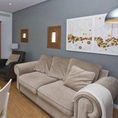 Отель Trinitarios Apartment Испания, Валенсия - отзывы, цены и фото номеров - забронировать отель Trinitarios Apartment онлайн комната для гостей фото 4