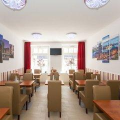 Отель Condor Германия, Гамбург - отзывы, цены и фото номеров - забронировать отель Condor онлайн интерьер отеля