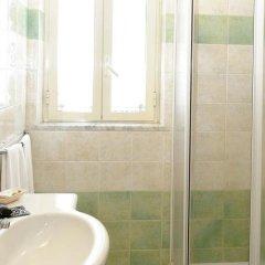 Отель Locanda Costa DAmalfi ванная