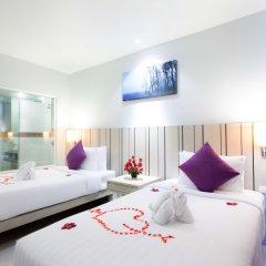 Andakira Hotel спа