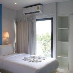 Отель Sino Maison комната для гостей фото 5
