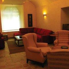 Hotel El Convent de Begur развлечения