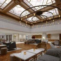 SG Astor Garden Hotel All Inclusive интерьер отеля