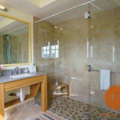 Отель Inn at Playa del Rey США, Лос-Анджелес - отзывы, цены и фото номеров - забронировать отель Inn at Playa del Rey онлайн ванная