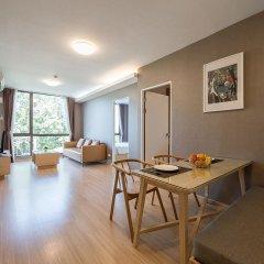 Отель Like Sukhumvit 22 Таиланд, Бангкок - отзывы, цены и фото номеров - забронировать отель Like Sukhumvit 22 онлайн комната для гостей фото 5