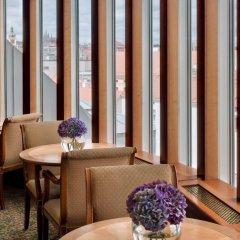 Prague Marriott Hotel Прага спа фото 2
